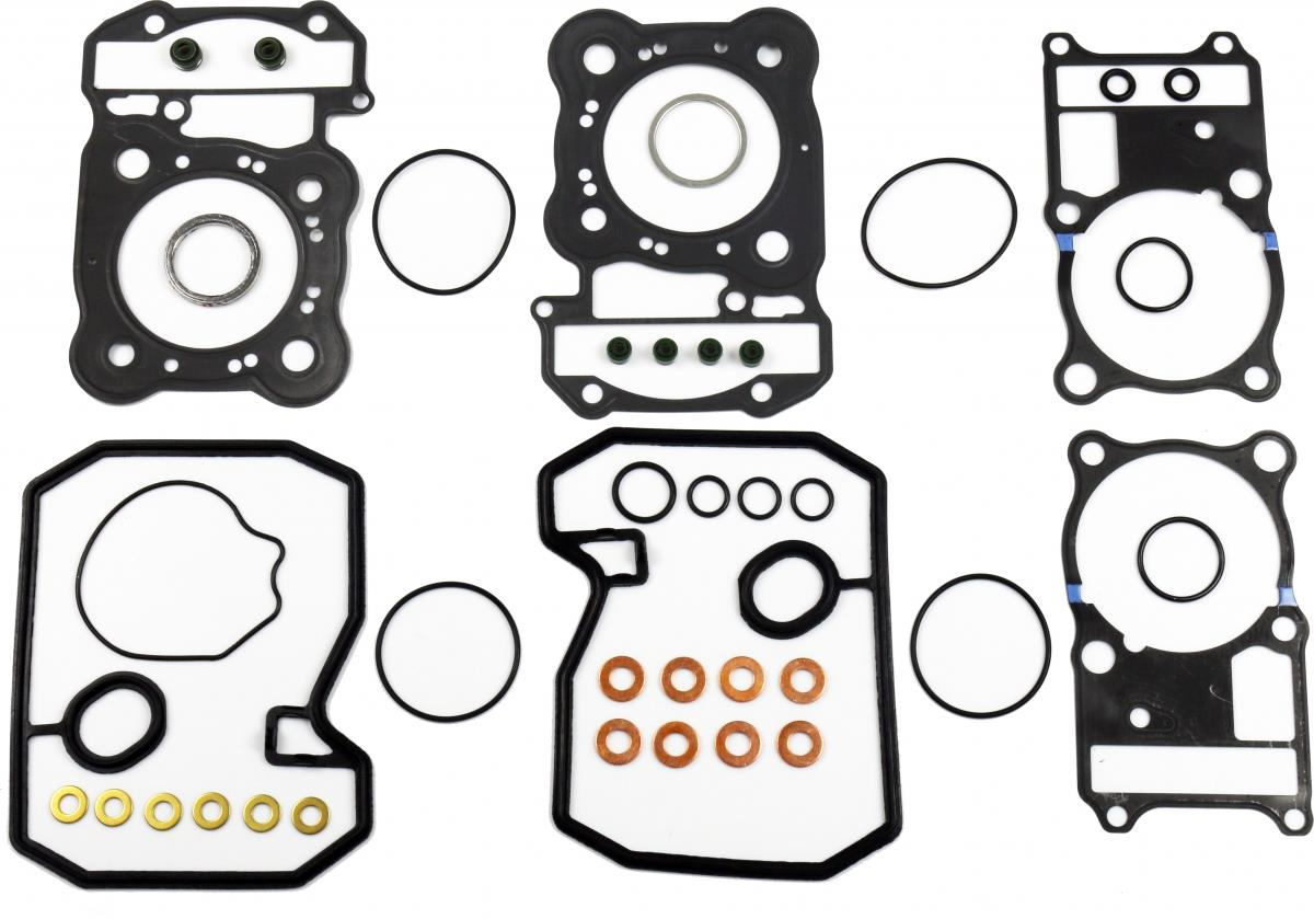 Motor pakking set (compleet)