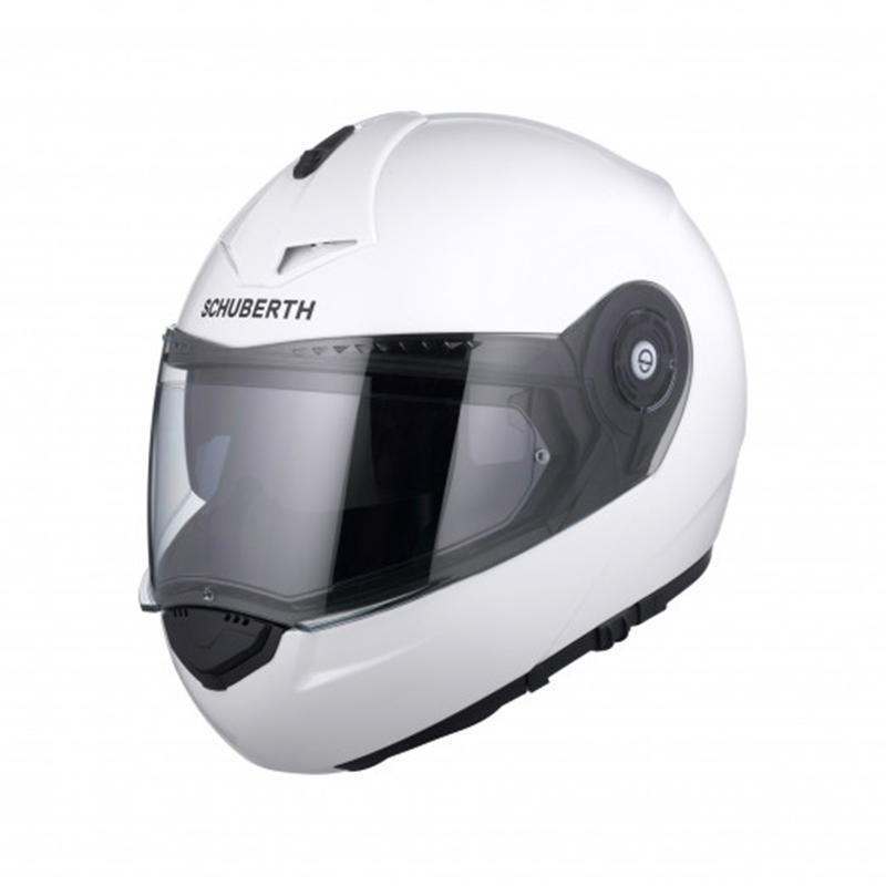 Schuberth C3 Pro systeemhelm