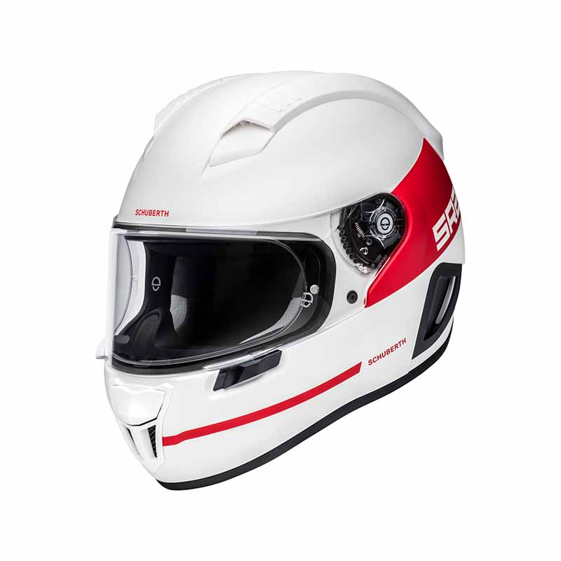 Schuberth SR2 Horizon helm