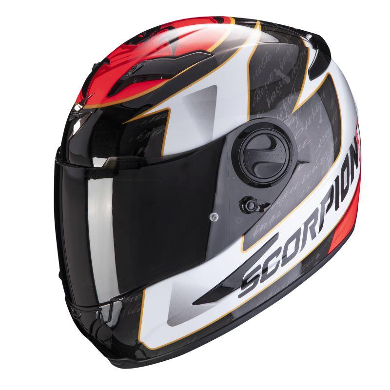 Scorpion EXO-490 Tour motorhelm
