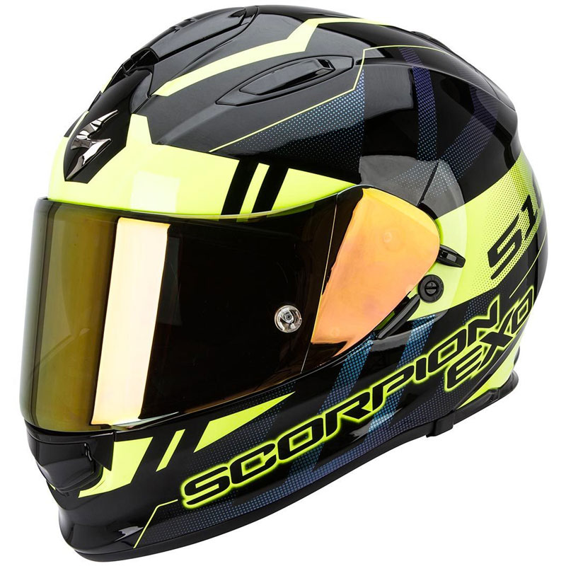 Scorpion EXO-510 Air Stage helm S (OUTLET)