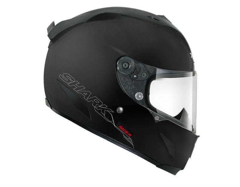 Shark Race-R Pro Blank Mat helm XL (OUTLET)