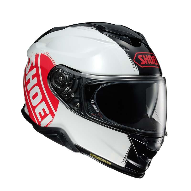 Shoei GT-Air II Emblem helm