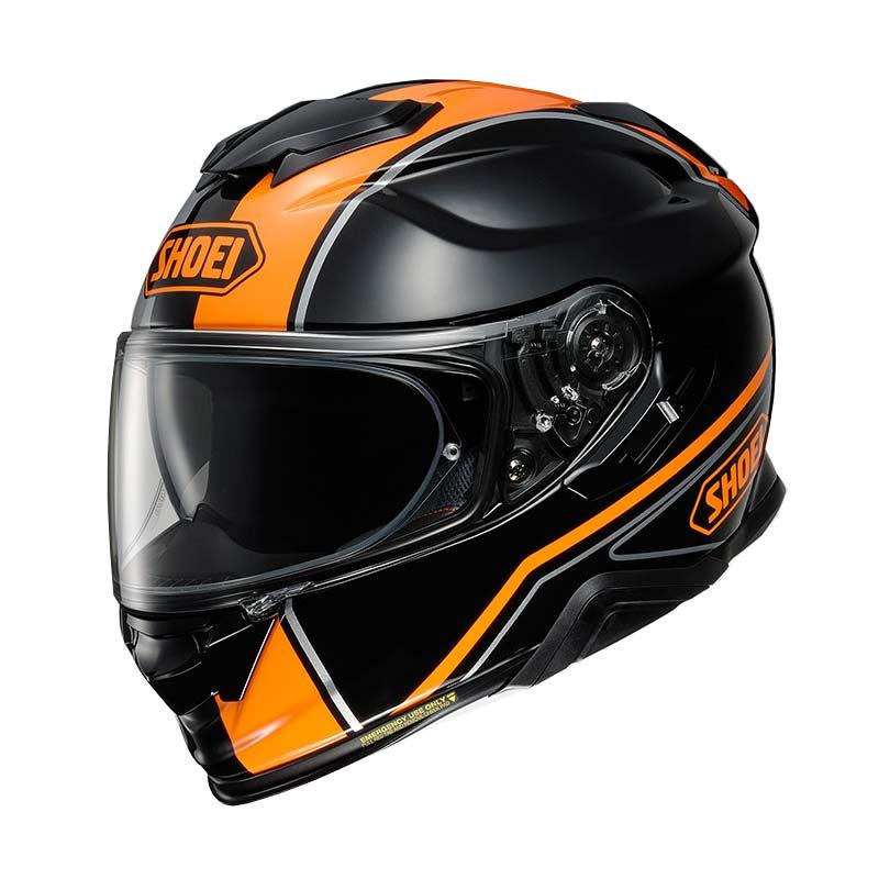 Shoei GT-Air II Panorama helm
