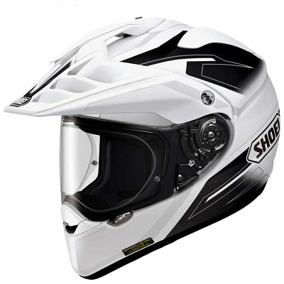 Shoei Hornet Seeker allroad helm