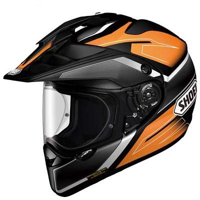Shoei Hornet Seeker allroad helm