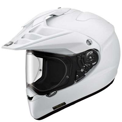 Shoei Hornet allroad helm