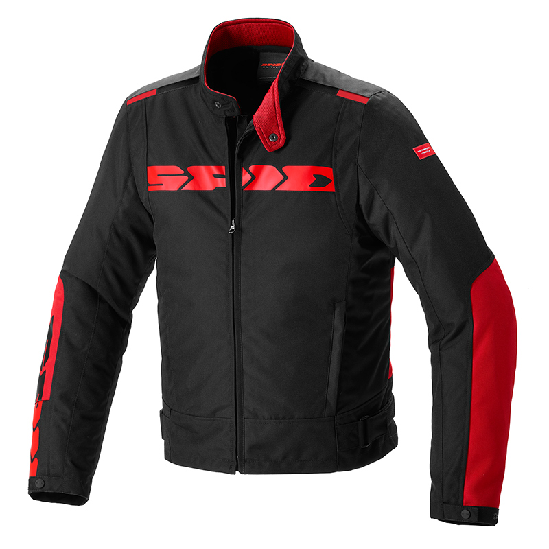 Spidi Solar H2Out textiel motorjas XXL (OUTLET)