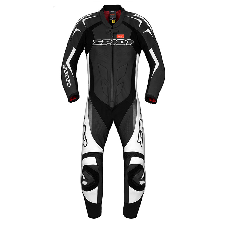 Spidi Supersport Wind Pro leren overall 50 (OUTLET)