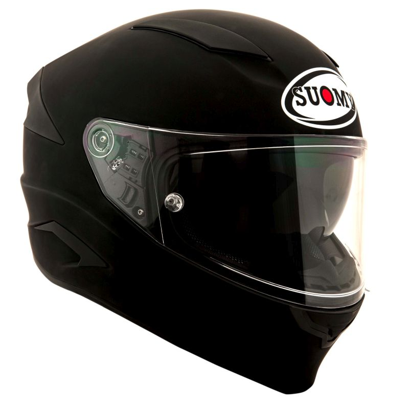 Suomy Stellar solid helm