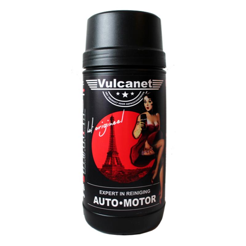 Vulcanet: wassen zonder water (85 doekjes)
