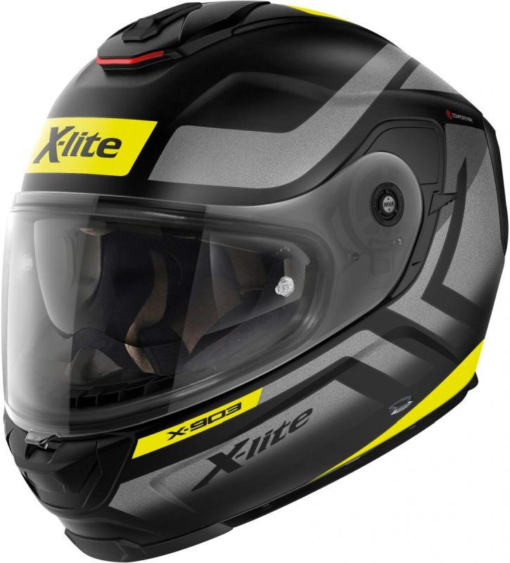 X-Lite X-903 Airborne helm
