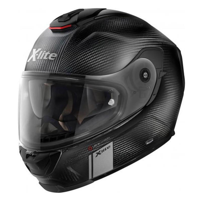 X-Lite X-903 Ultra Carbon Modern motorhelm