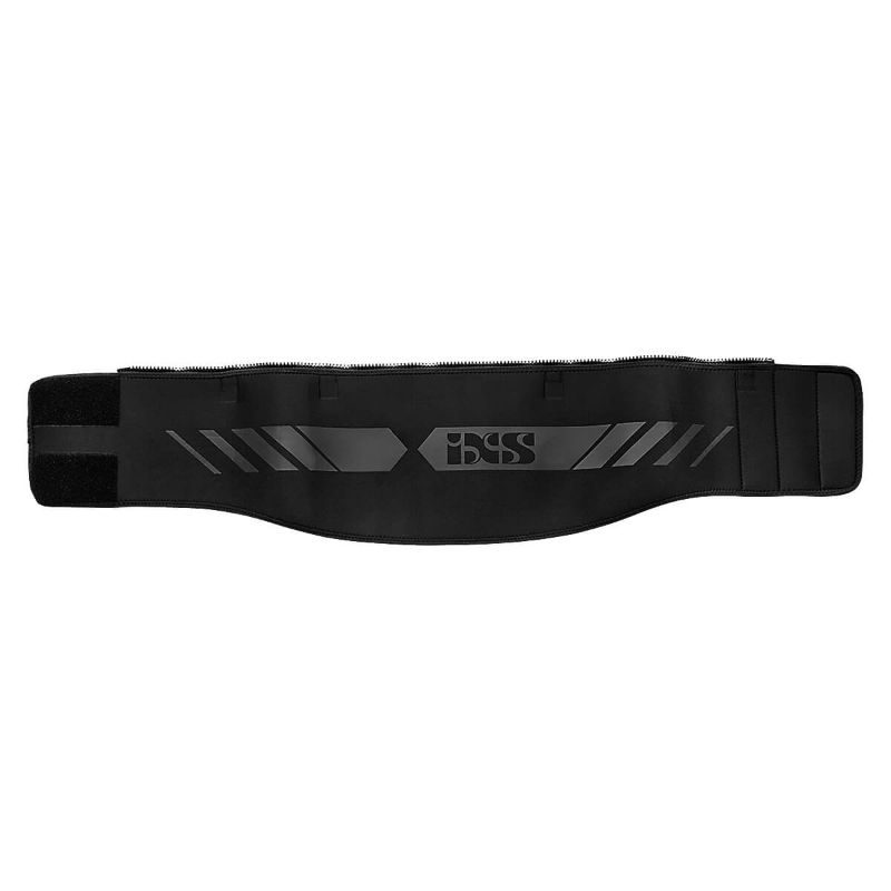 IXS Zip niergordel